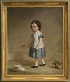Portrait of William Wickham Mills Smith