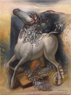 POTEIDAN (neptune) NARRATION OF MYTH–