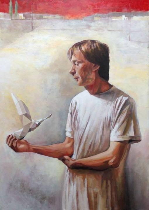 Pripyat bird
