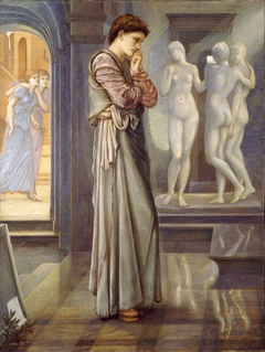 Pygmalion and the Image - The Heart Desires