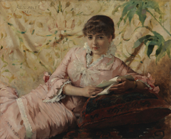 Reading Parisienne