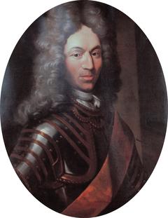Reinhard Vincent von Hompesch
