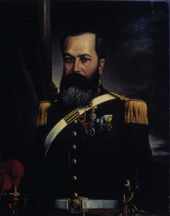 Retrato de Francisco de Canto e Mello