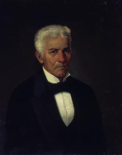 Retrato de Joaquim do Amaral Camargo