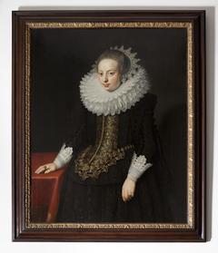 Sara van Gheel (1599-1678)