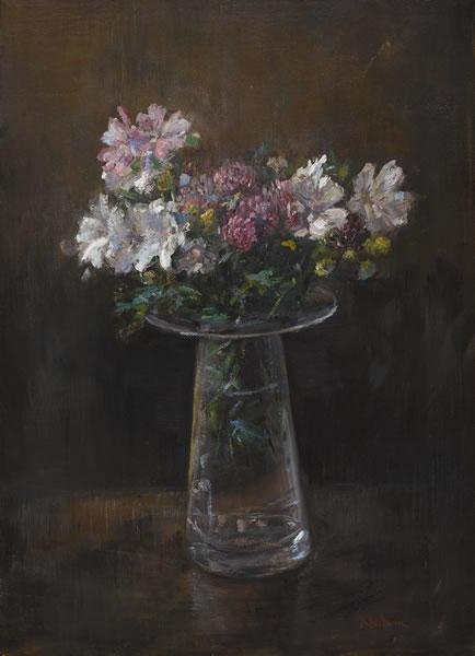 September bukett / September bouquet