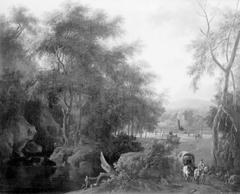 Skovlandskab