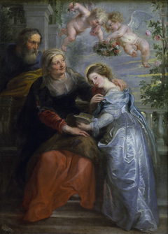 The Education of Mary