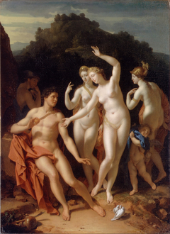 The Judgement of Pari