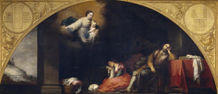 The Patrician's Dream