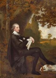 The Reverend Henry Case, later The Reverend Henry Case-Morewood (1746/7-1825)