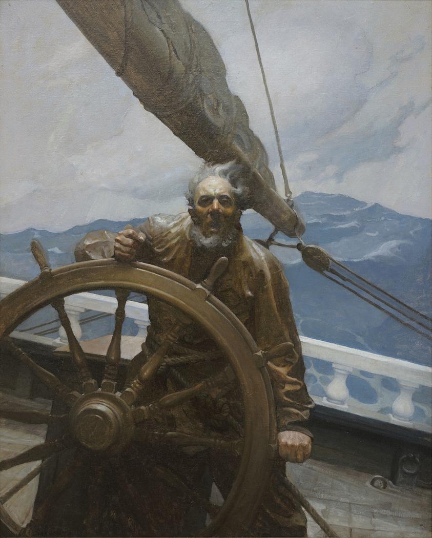 The Roaring Skipper
