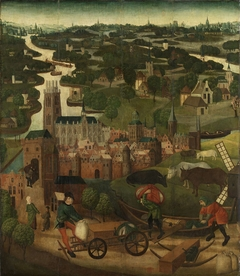 The Saint Elizabeth's Day Flood