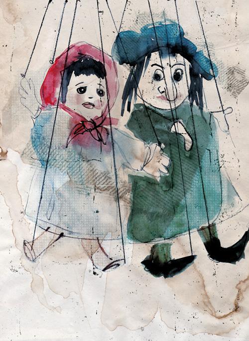 Títere / Puppet