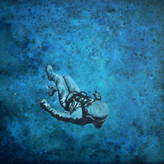 Viaje  al espacio 1