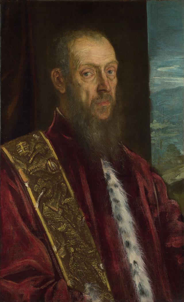 Vincenzo Morosini