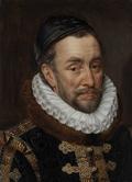 William I, Prince of Oranje
