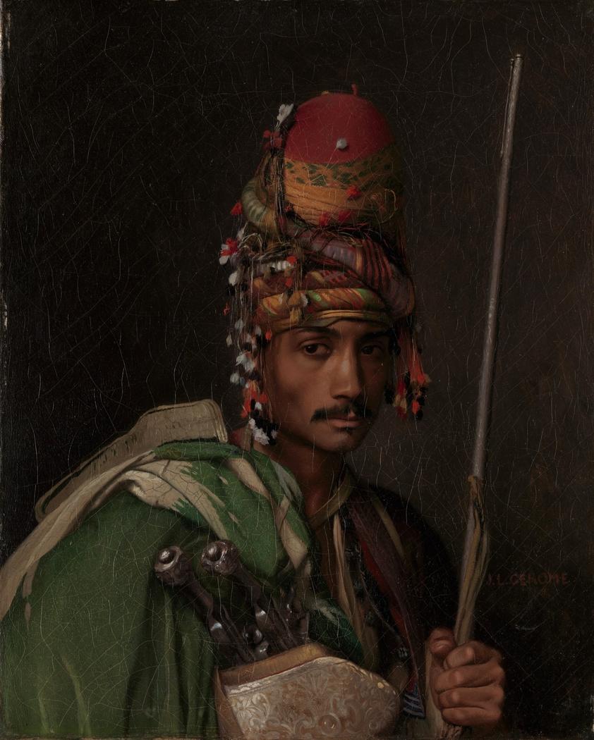 Bashi-Bazouk
