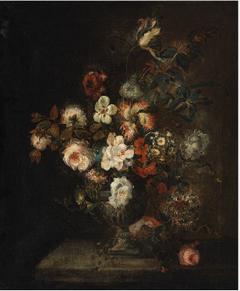 A Flower-piece