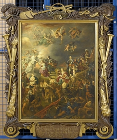 Allegory of the Peace under Stadholder Willem II