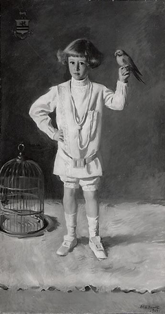 Amory S. Carhart, Jr.