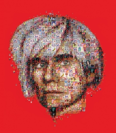 Andy Warhol: 25 years later... for Village Voice