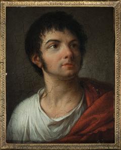 Augustin Chéron (1760-1811) dans le rôle de Fabius