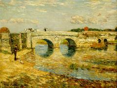 Bridge Over the Stour