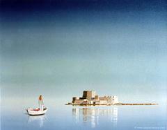 CASTRO VENETO - Venitian Castle in Nauplia - by Pascal