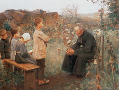 Catechism Lesson