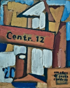 Central 12