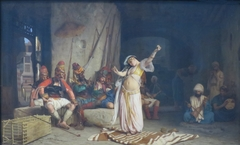 Dance of the Almeh