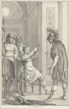 De dood van Gemellus