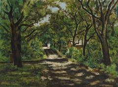 Deer Tongue Lane