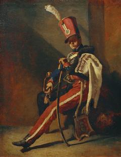 Der Trompeter der Orleans-Husaren