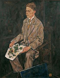 Dr. Franz Martin Haberditzl