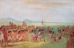 Eagle Dance, Choctaw