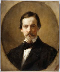 Emile César Victor Perrin