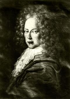Erik Must (1683–1729)