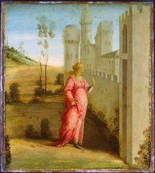 Esther at the Palace Gate