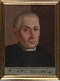 Father Manuel Bernardes