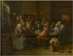 Flemish Tavern