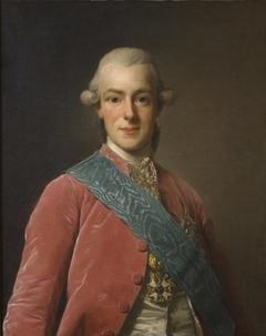 Fredrik Adolf (1750-1803), hertig av Östergötland