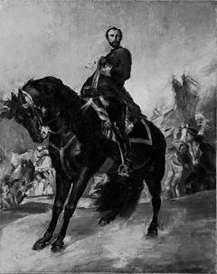General Juan Prim (1814-1870)