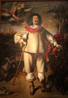 General Ottavio Piccolomini