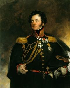 General Theodore Petrovitch Uvarov (1773/4-1824)