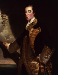 George Bridges Rodney, 1st Baron Rodney