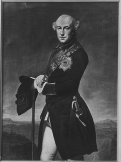Herzog Carl I. Wilhelm Ferdinand von Braunschweig-Wolfenbüttel (Werkstatt)