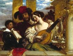 Il Duetto ('The Duet')