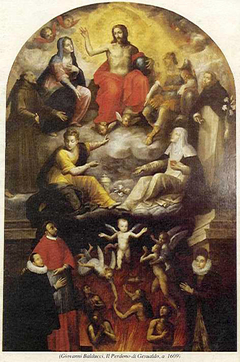 Il Perdono di Gesualdo